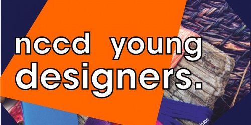 NCCD Young Designers to launch this October!