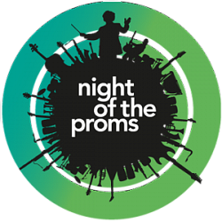 Opportunity to participate in the Last Night of the Proms