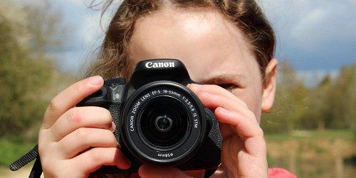 Young Artists wanted for Photography Exhibition