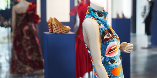 Free Street Art & Fashion Project at NCCD