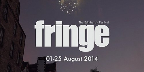 Lauren's Edinburgh Fringe 2014 Highlights.
