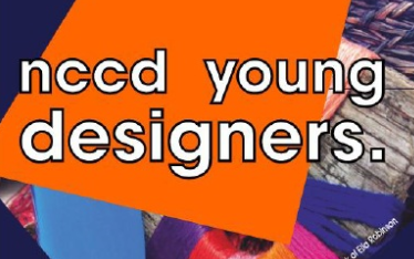 NCCD Young Designers is changing!