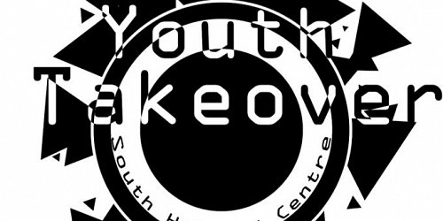 Youth Takeover.... THE GROUP